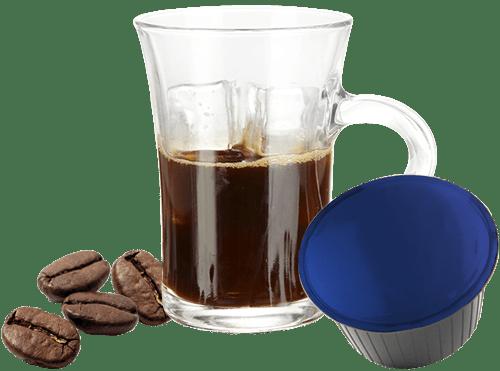 10 capsule Caffè Freddo Dec compatibili Nescafé Dolce Gusto