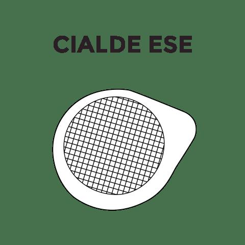 Cialde ESE